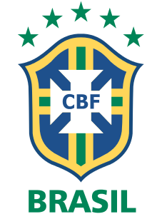 Бразилия W - Logo