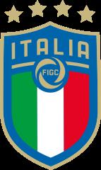 Италия W - Logo