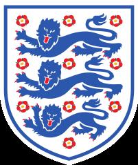 Англия W - Logo