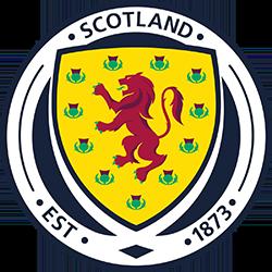 Шотландия W - Logo
