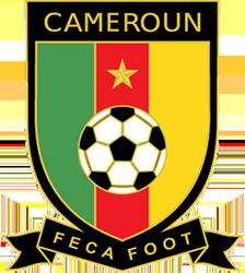 Камерун W - Logo
