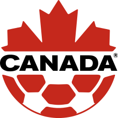 Канада W - Logo