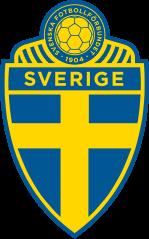 Швеция W - Logo