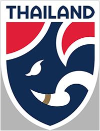 Thailand (W) - Logo