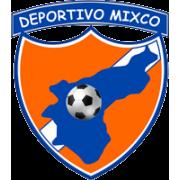 Депортиво Микско - Logo