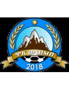Олимп Химки - Logo