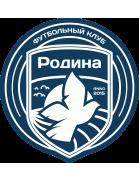 Родина Москва - Logo