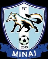 FC Mynai - Logo
