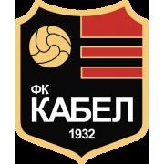 FK Kabel - Logo