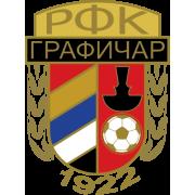 Graficar Belgrade - Logo