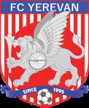 ФК Ереван - Logo