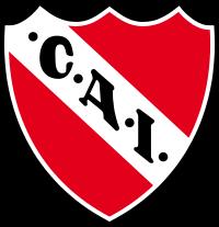 Индепендиенте ФК - Logo