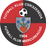 Miercurea Ciuc - Logo