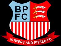 Бауърс & Питси - Logo