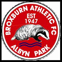 Броксбърн Атлетик - Logo
