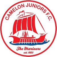 Camelon Juniors - Logo