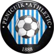 Penicuik Athletic - Logo