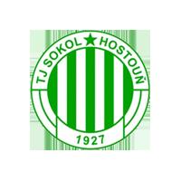 Sokol Hostouň - Logo