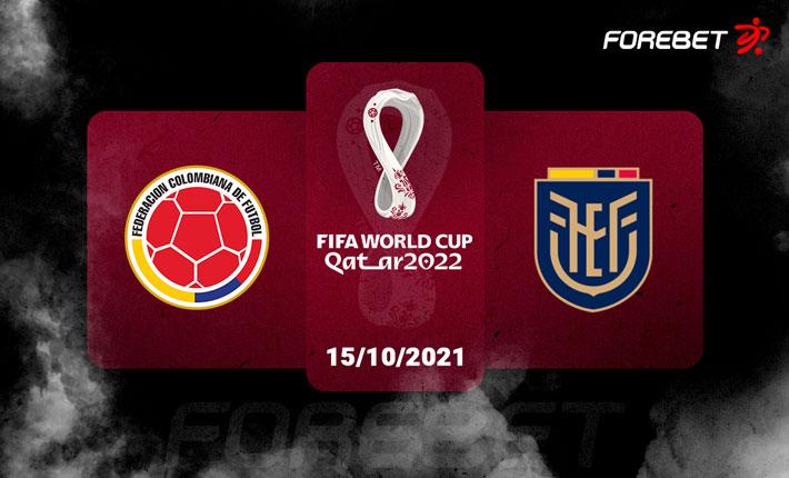 Kolombia akan meningkatkan peluang lolos ke Piala Dunia melawan Ekuador