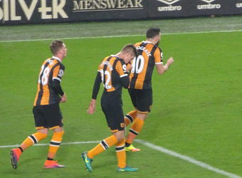 Hull could be in trouble on Boxing Day