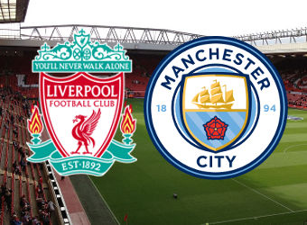 Clash of the Titans at Anfield