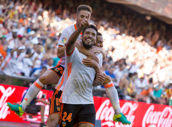 Los Ches to record crucial win at Osasuna