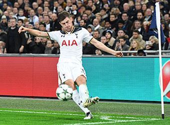 Too late for Tottenham title challenge