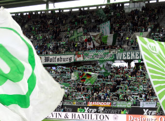 Tough run-in could cause Wolfsburg problems in relegation fight