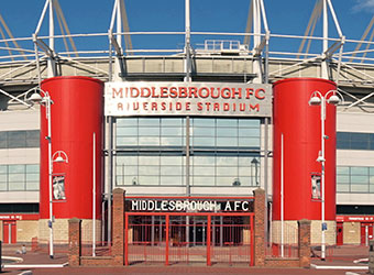 Middlesbrough pay the ultimate price for lack of goals