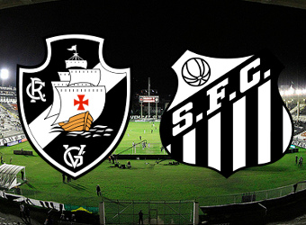 Santos to continue decent form with win at Vasco Da Gama
