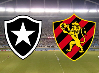 Botafogo to leapfrog Sport Recife in the Serie A table