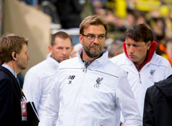 Jurgen Klopp's Liverpool, ready or not ?