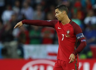 Portugal to automatic World Cup spot