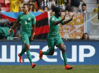 Ivory Coast and Morocco hard to separate