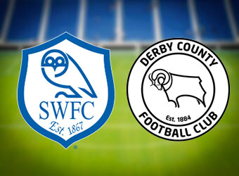 Derby to continue unbeaten run