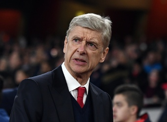 Is Arsene Wenger the true problem at Arsenal?