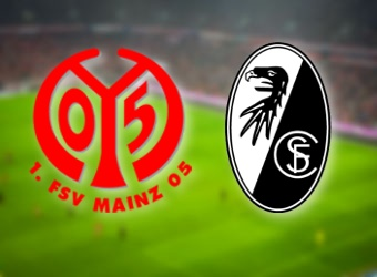 Mainz and Freiburg set for draw in Bundesliga basement battle