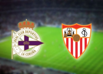 Sevilla will revive European qualification hopes with win