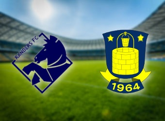 Brondby set for opening day win at Randers