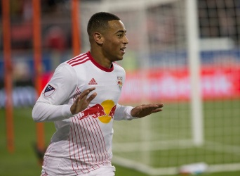 New York Red Bulls set to add for DC's problems