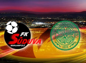 Celtic to record victory over Suduva in Europa League