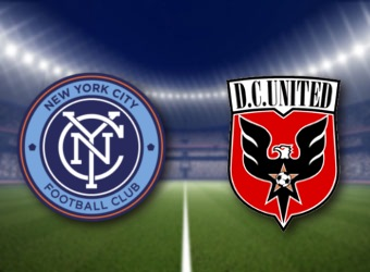 New York City to defeat DC United comfortably