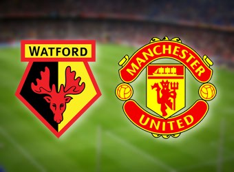 Manchester United to end Watford's great start