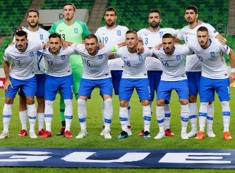 Greece and Hungary set for a tight draw