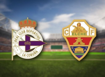 Deportivo to continue promotion charge against Elche