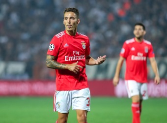 Benfica to top table with a win over Moreirense
