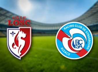 Lille Continue Pursuit of Champions League Football