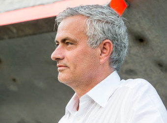 Mourinho on the Brink