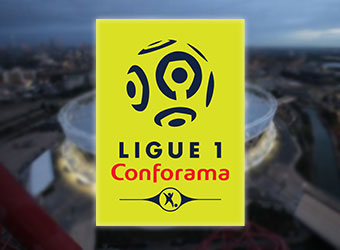 Before the round - France Ligue 1