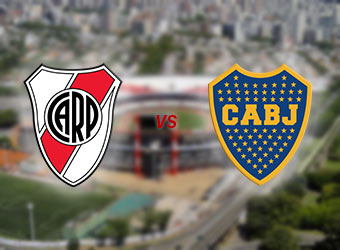 River Plate set to win massive Copa Libertadores final